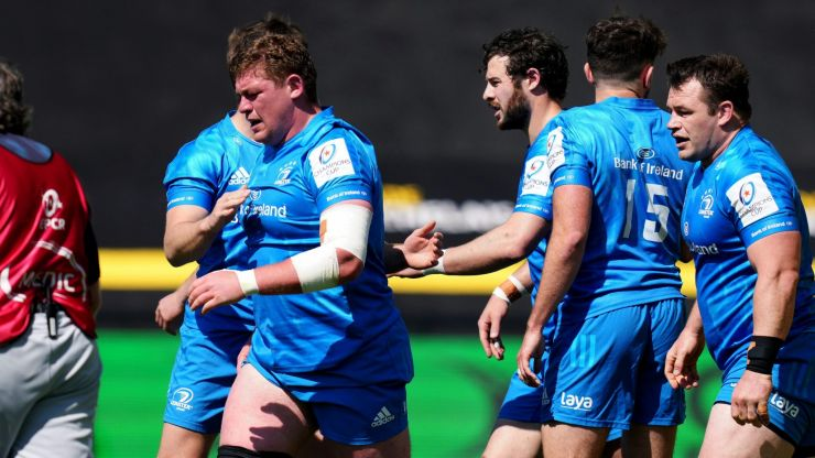 Leinster run out of steam as Ronan O'Gara's La Rochelle reach Champions Cup final