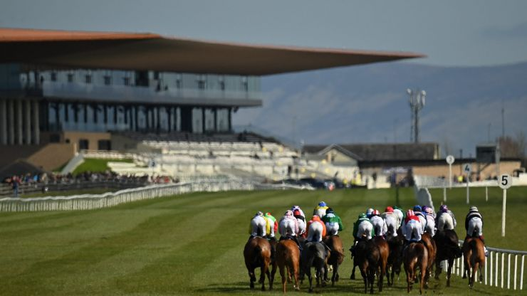 All roads lead to the Curragh for the weekend we've all been waiting for