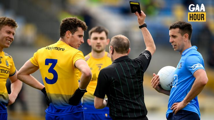 """""""We have a good game, why keep looking to change it?"""" - The new penalty rule is causing real issues in Gaelic football"""