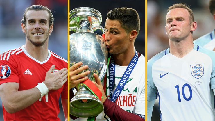 QUIZ: How well do you remember Euro 2016?