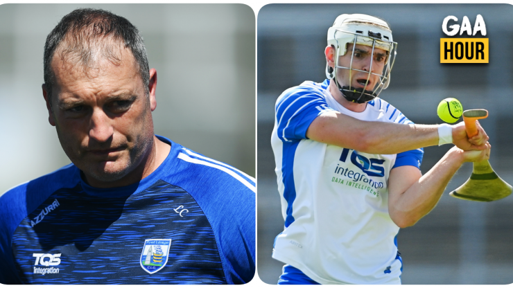 Why Liam Cahill and Waterford are a match made in heaven