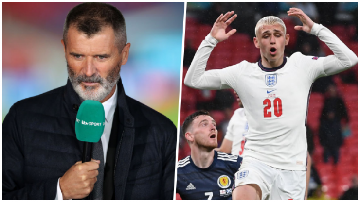 """""""Not good enough"""" - Roy Keane rips England a new one as Scotland keep hopes alive"""