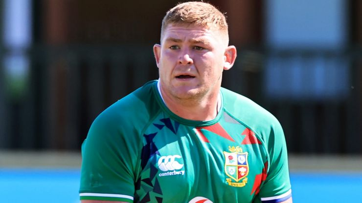 Tadhg Furlong's mindset, heading into second Lions Tour, tells you all you need to know