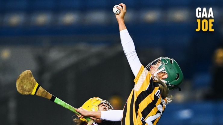 """""""You'd be blessed to play anywhere on the field"""" - Teehan taking her chance"""