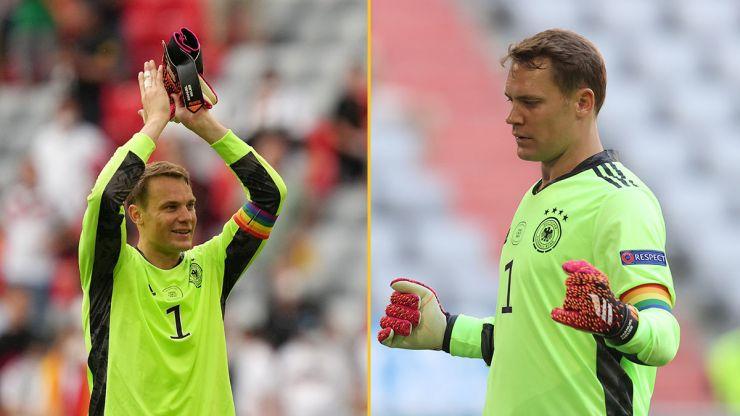 Gay is neuer Germany captain