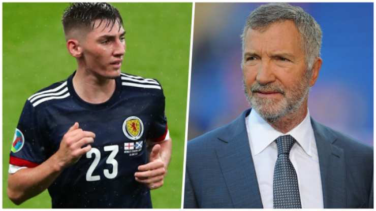 """""""What a blow for the nation"""" - Graeme Souness reacts to Billy Gilmour's COVID-19 news"""