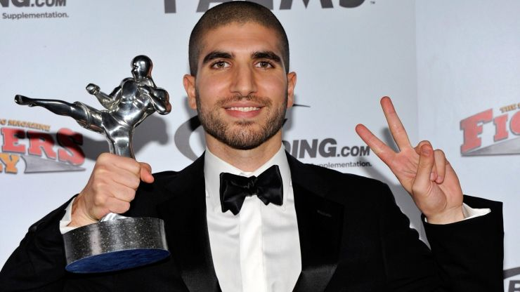 Ariel Helwani confirms return of The MMA Hour after leaving ESPN