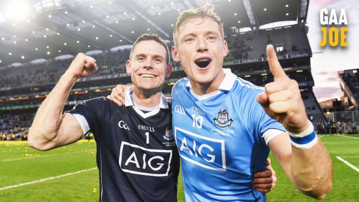 Former teammate Flynn stands up for Cluxton after Sunday Game criticism