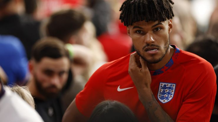 """Tyrone Mings not buying Priti Patel's """"disgust"""" over England players' racist abuse"""
