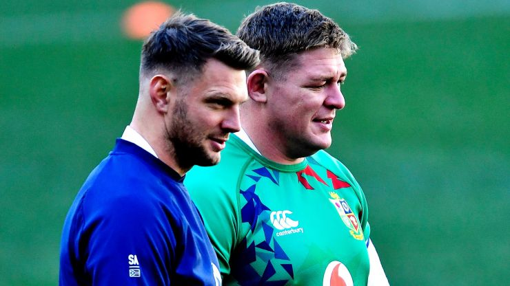 Five questions we'll all be asking if the Lions lose to South Africa