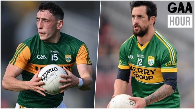 """""""He's almost flawless"""" - Paudie Clifford's performances have drawn comparisons to a certain Kerry legend"""