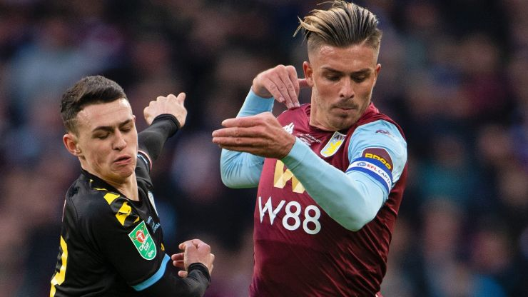 Pep Guardiola has 'special plan for Jack Grealish' in new-look Man City