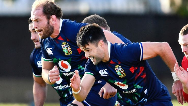 How decision to bench Conor Murray impacted on other Irish players