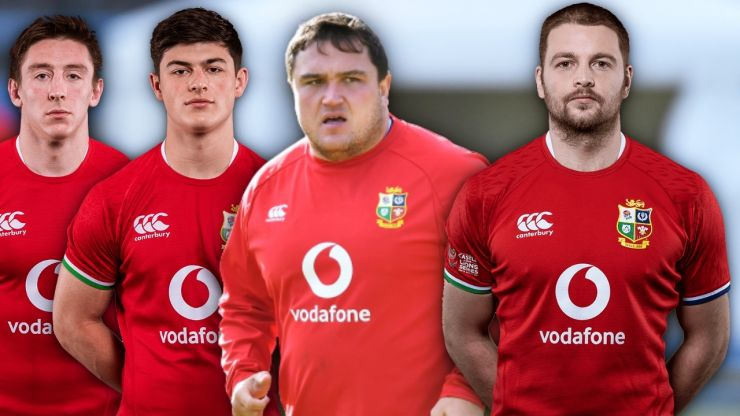 Warren Gatland on the toughest selection decision he had to make