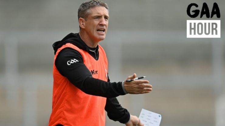 After seven years in charge, Armagh have a big decision to make on Kieran McGeeney