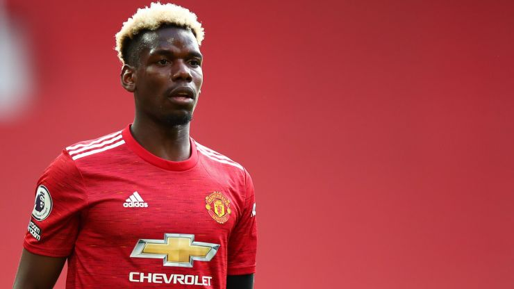 Paul Pogba might leave Man Utd. No, *really* this time