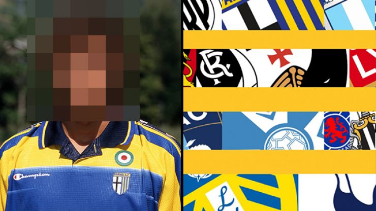QUIZ: Name these five footballers from their career paths | Part 3