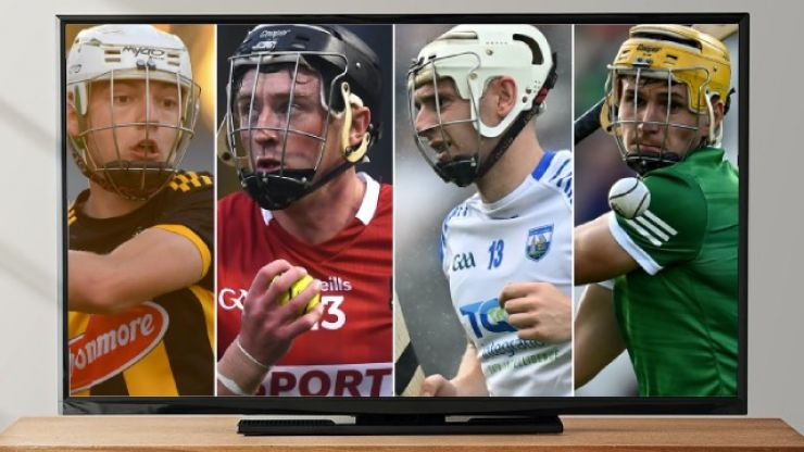Less is more as the GAA TV schedule circles the semi-final stages