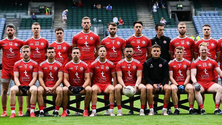 GPA ask for 'respect to be shown to the amateur status' of Tyrone players