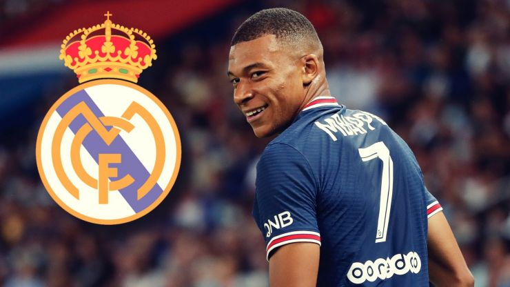 PSG seismically confirm they won't stop Kylian Mbappé joining Real Madrid