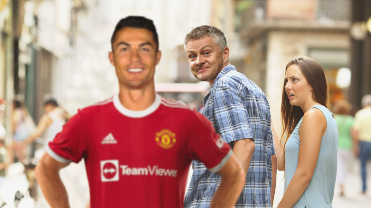 The case for and against Man United signing Cristiano Ronaldo