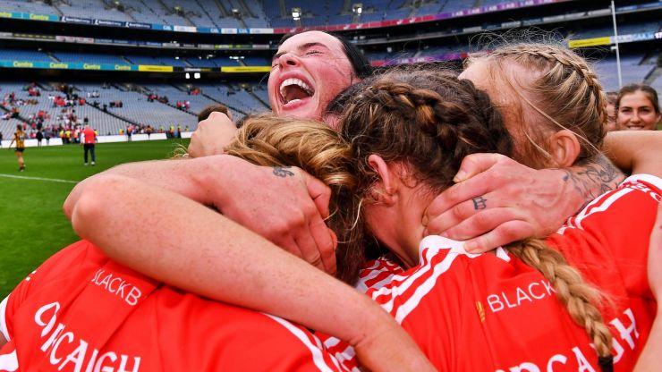 Cork captain Linda Collins revels in super-sub role to clinch thrilling semi