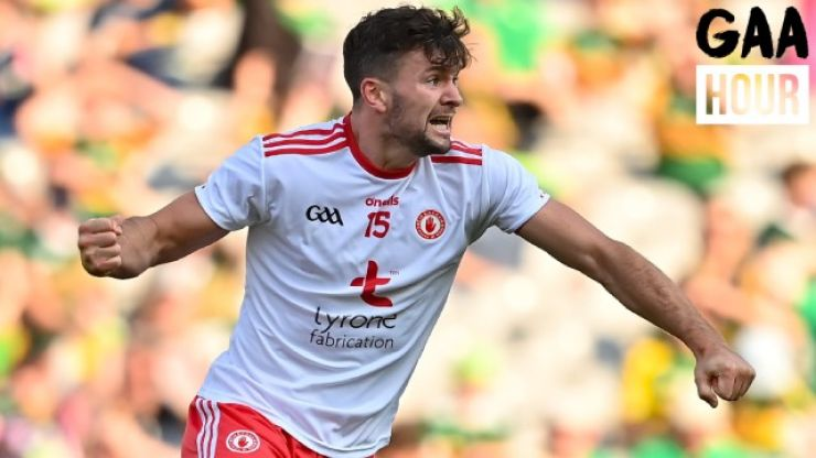 Conor McKenna makes his own luck but Jack Barry's role in the goal was bizarre
