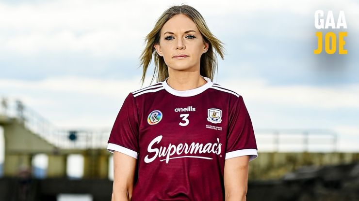 Dervan's ever-lasting commitment to Galway camogie an inspiring thing