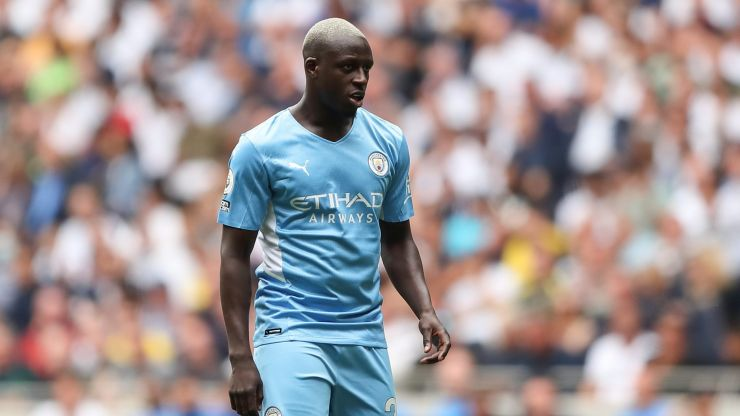 Benjamin Mendy denied bail after being charged with four counts of rape