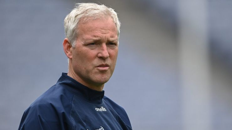 Galway search for new manager as Shane O'Neill steps aside