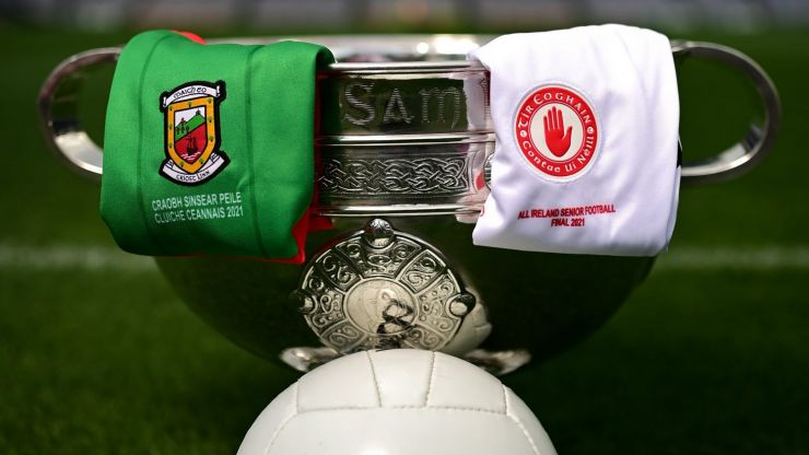 Mayo are favourites but Tyrone will benefit from rocky road to the final