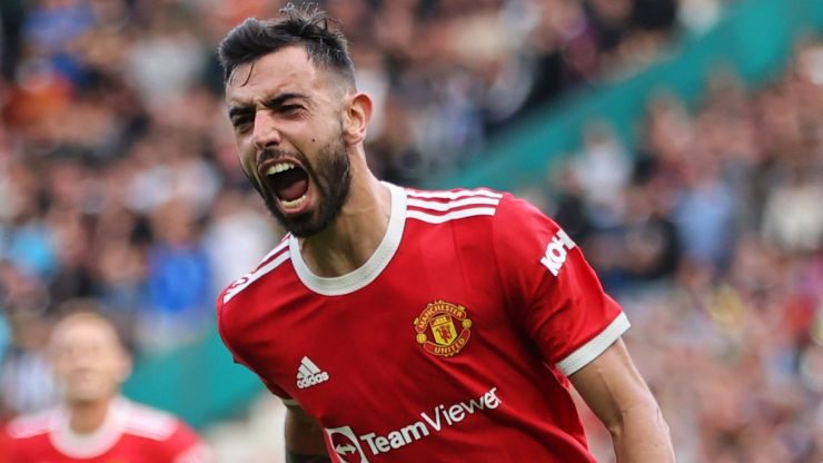 Bruno Fernandes responds to late penalty miss and makes bold vow
