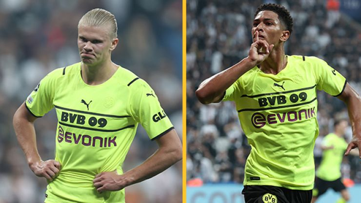 Borussia Dortmund to change jersey after fans make valid complaint