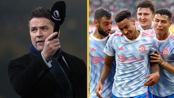 In another magical piece of analysis, Michael Owen says Jesse Lingard should have celebrated against West Ham