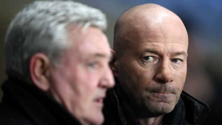 Alan Shearer: Supporting Newcastle hurts the eyes, heart and soul