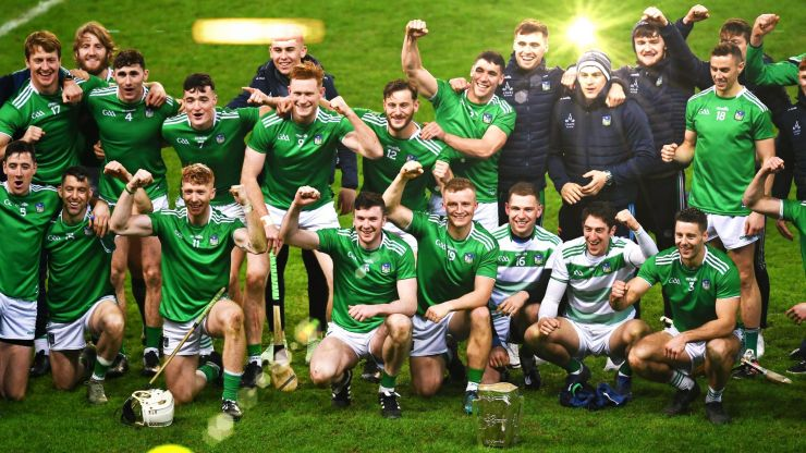 Limerick dominate All Star nominations with fair Hurler of the Year spread