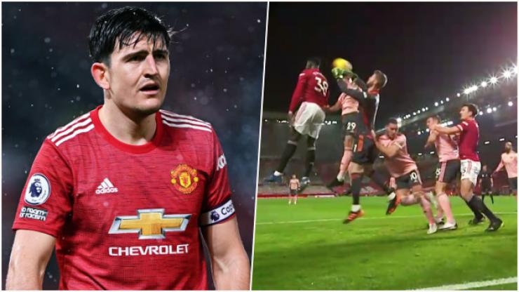 Solskjaer confirms match delegate admitted ref got Sheffield United goal decisions wrong