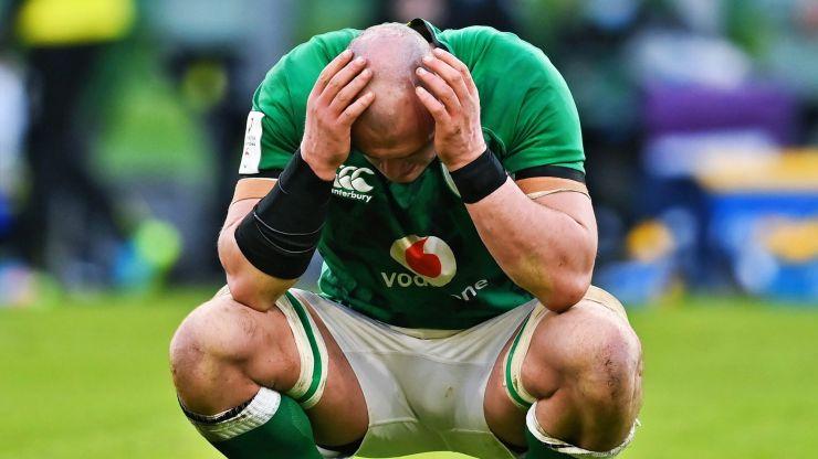 Iain Henderson addresses Ireland's on-field quietness against France