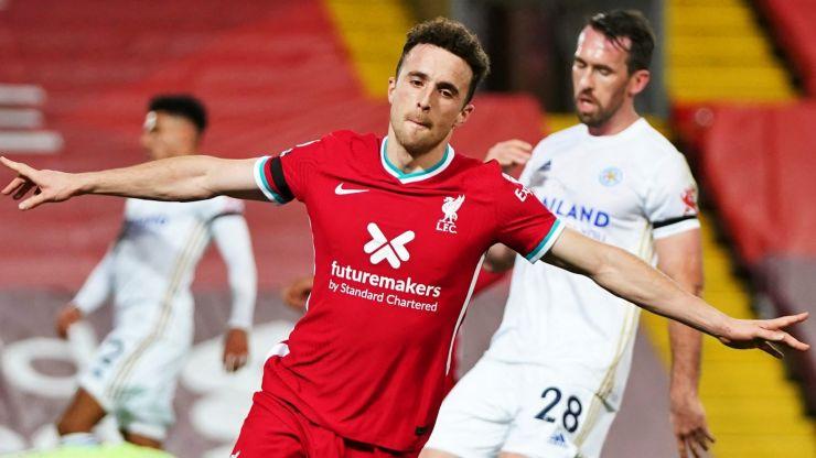 Positive injury updates for Liverpool after Jordan Henderson hammer blow