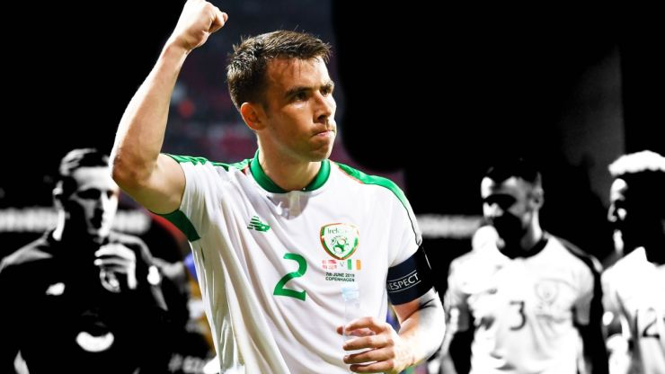 Ireland set to be part of potential 2030 World Cup bid