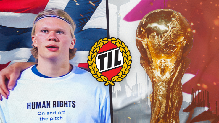How a small club in Norway led calls for their country to boycott the Qatar 2022 World Cup