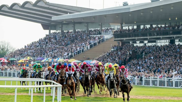 Everything you need to know about this year's Fairyhouse Easter Festival and Irish Grand National