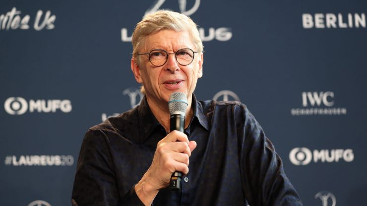 'The perception of time has changed': Wenger justifies biennial World Cup plans