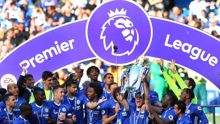 Supercomputer makes shocking Premier League predictions