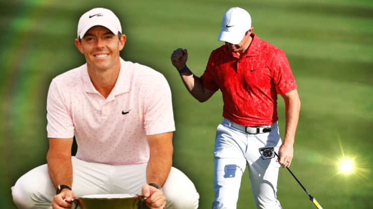 Rory McIlroy back to stunning best as he blows away star-studded field