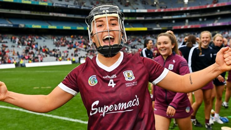 Galway lead the way in camogie All-Star nominations with Cork forward unlucky to miss out