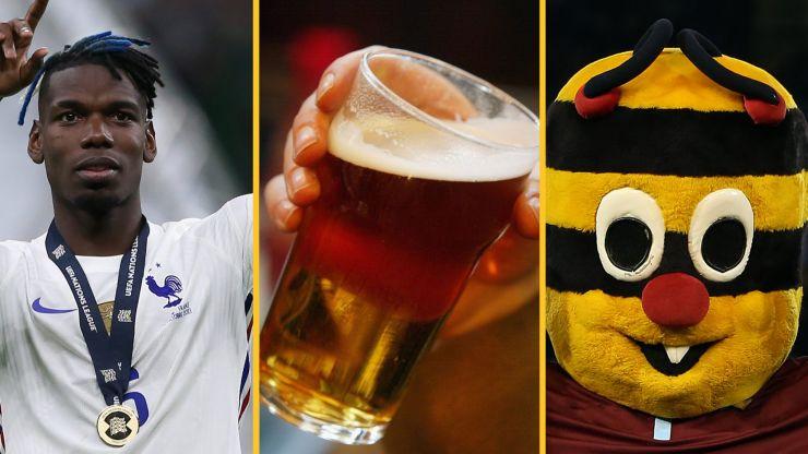 The FootballJOE Pub Quiz: Week 9
