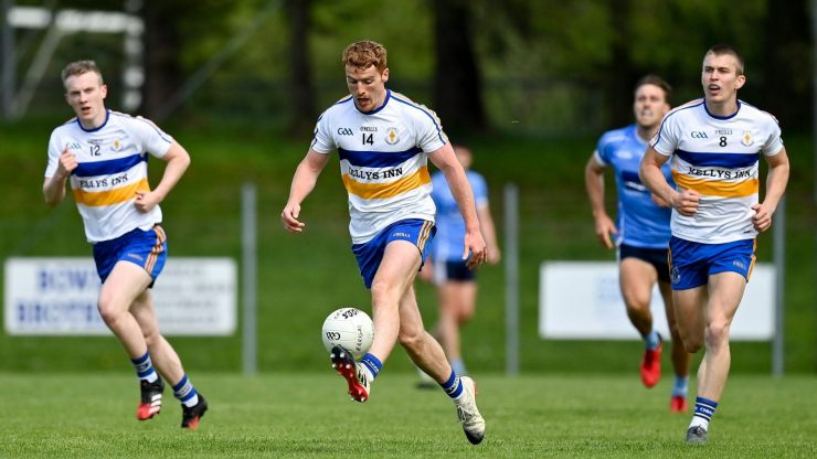 Why everyone should be tuning in to the Tyrone championship