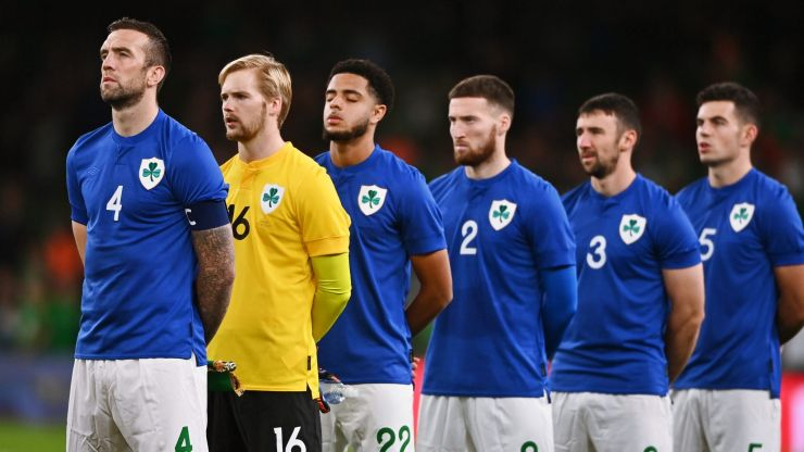 Full player ratings as feel-good Ireland give Qatar a throttling