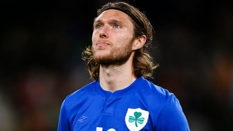 """""""He lost his way a little bit"""" - Jeff Hendrick back, and back to his best"""